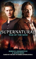 War of the Sons (Supernatural)