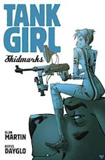 Tank Girl af Alan C Martin, Alan Martin, Rufus Dayglo