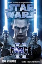 Star Wars - the Force Unleashed II