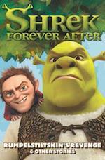 Shrek Forever After af Drew Rausch, Scott Shaw