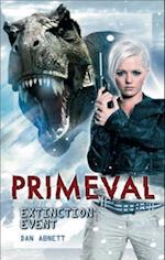 Primeval: Extinction Event (Primeval)