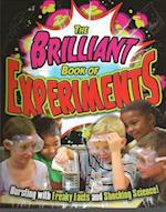 The Brilliant Book of Experiments af Sally Henry