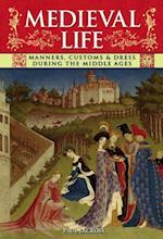 Medieval Life af Paul Lacroix