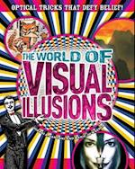 The World of Visual Illusions af Gianni A. Sarcone