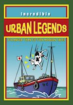 Urban Legends af Arcturus Publishing