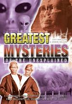 Greatest Mysteries of the Unexplained af Andrew Holland