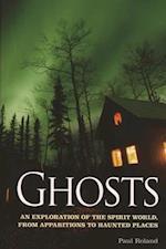 Ghosts af Paul Roland