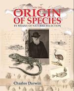 On the Origin of Species af Charles Darwin