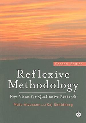 Bog, paperback Reflexive Methodology af Kaj Skoldberg, Mats Alvesson