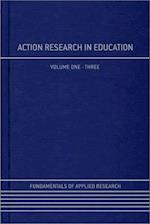 Action Research in Education af Anne Campbell, Susan Groundwater Smith