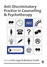 Anti-discriminatory Practice in Counselling and Psychotherapy af Barbara Smith, Colin Lago
