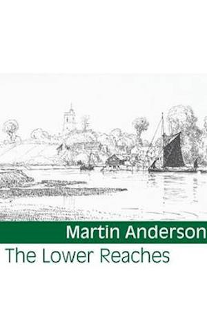 Bog, paperback The Lower Reaches af Martin Anderson