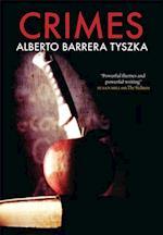 Crimes af Alberto Barrera Tyszka
