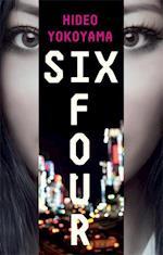 Six Four af Hideo Yokoyama