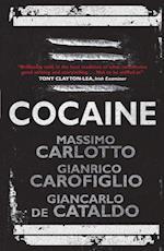 Cocaine af Giancarlo De Cataldo