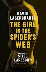 Girl in the Spider's Web (The Millennium Series)
