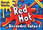 Red Hot Recorder Tutor 1