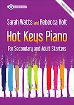 Hot Keys Piano