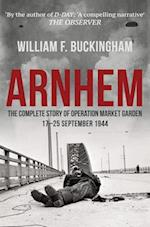 Arnhem, the Battle of the Bridges