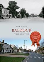 Baldock Through Time (Through Time)