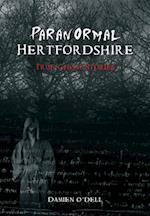 Paranormal Hertfordshire (The Paranormal)
