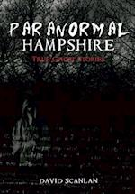Paranormal Hampshire (The Paranormal)