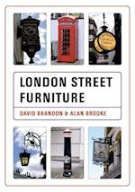 London Street Furniture af David Brandon