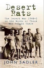 Desert Rats af John Sadler