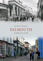 Falmouth Through Time (Through Time)