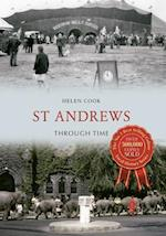 St Andrews Through Time (Through Time)