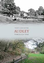 Audley Through Time af Tony Lancaster