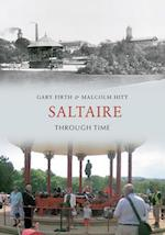 Saltaire Through Time (Through Time)