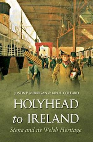 Holyhead to Ireland