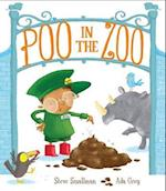 Poo in the Zoo af Steve Smallman