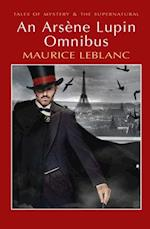 Arsene Lupin Omnibus (Tales of Mystery & the Supernatural)