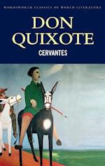 Don Quixote (Classics of World Literature)