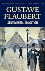 Sentimental Education (Classics of World Literature)
