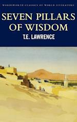 Seven Pillars of Wisdom (Classics of World Literature)