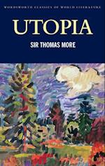 Utopia (Classics of World Literature)
