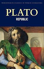Republic (Classics of World Literature)