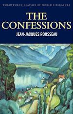 Confessions (Classics of World Literature)