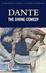 Divine Comedy (Classics of World Literature)