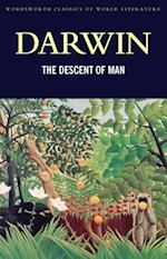 Descent of Man (Classics of World Literature)