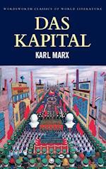 Capital (Classics of World Literature)