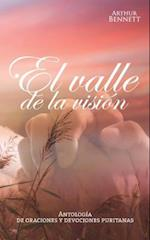 El Valle de la Vision = The Valley of Vision af Arthur Bennett