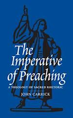 The Imperative of Preaching
