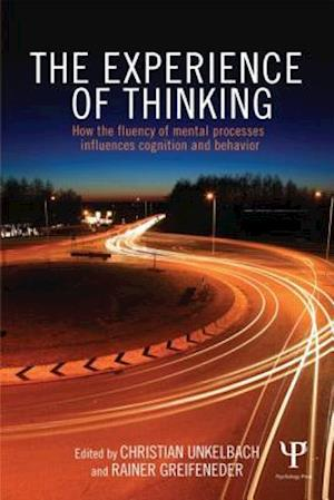 The Experience of Thinking