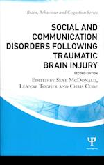 Social and Communication Disorders Following Traumatic Brain Injury (Brain, Behaviour and Cognition)