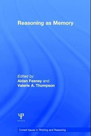 Reasoning as Memory