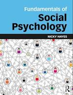 Fundamentals of Social Psychology